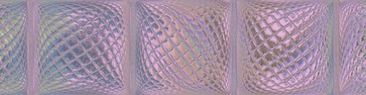 Tiled pastels